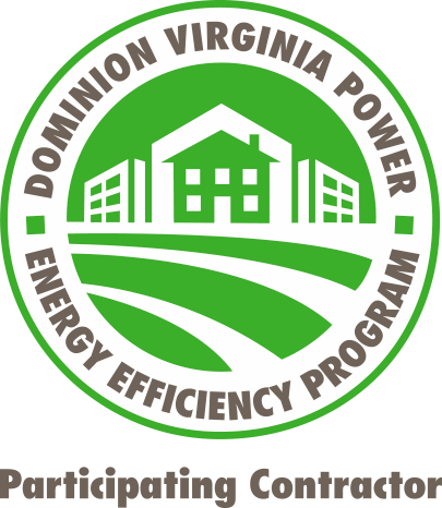 Dominion Virginia Power Energy Efficiency Program - Participating Contractor